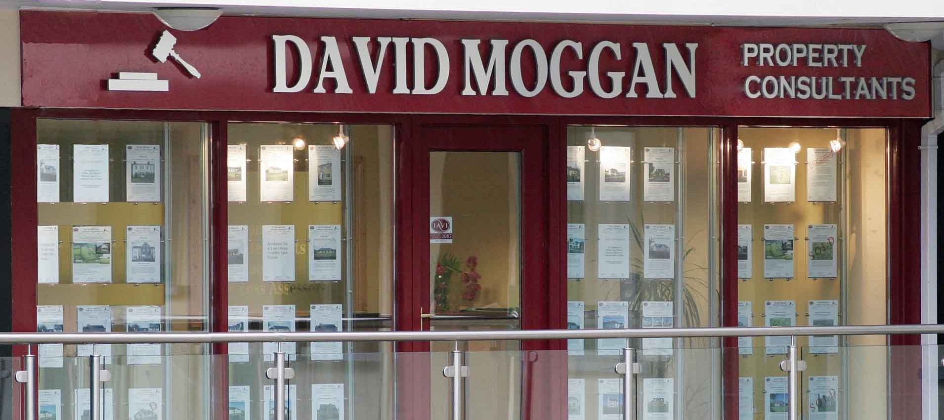 David Moggan Property Consultant Galway